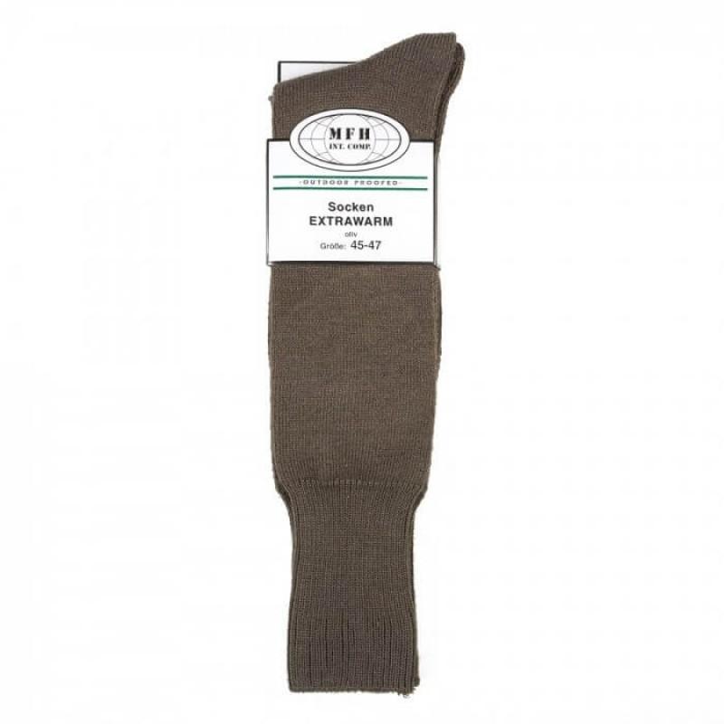 Модел Extrawarm чорапи на MFH