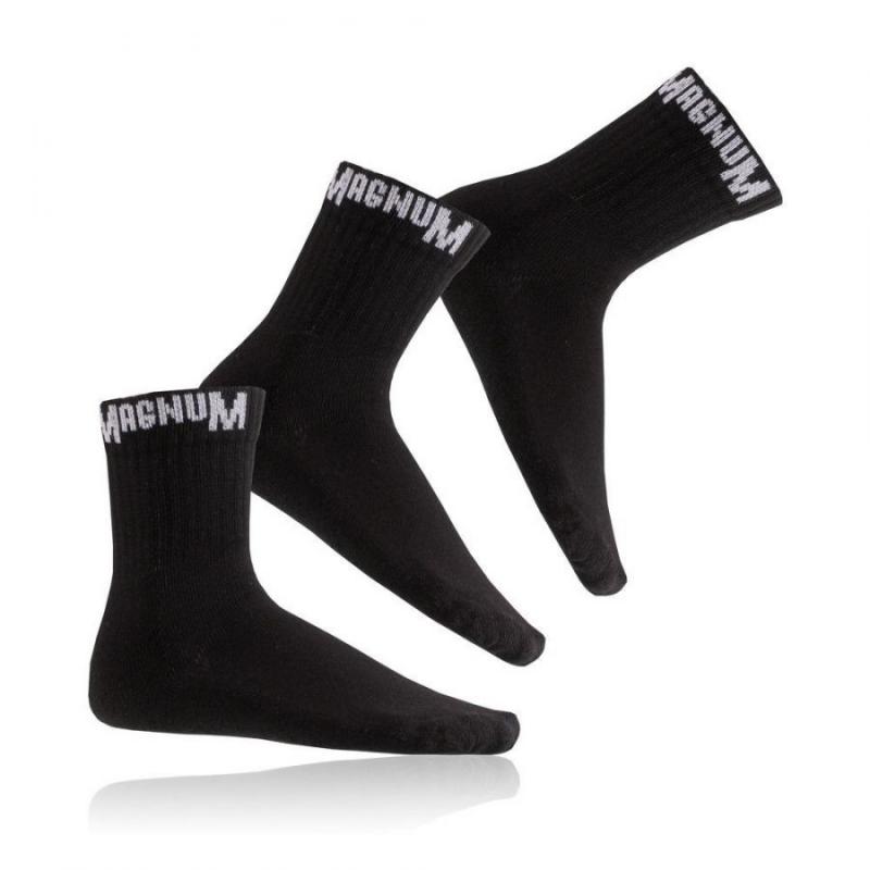 Чорапи 3 чифта в пакет Base