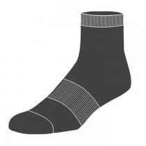 Български спортни чорапи над глезена - 3 чифта в комплект