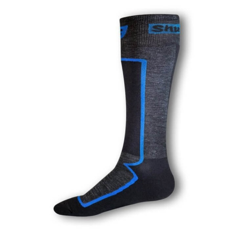 Snowflake чорапи за ски