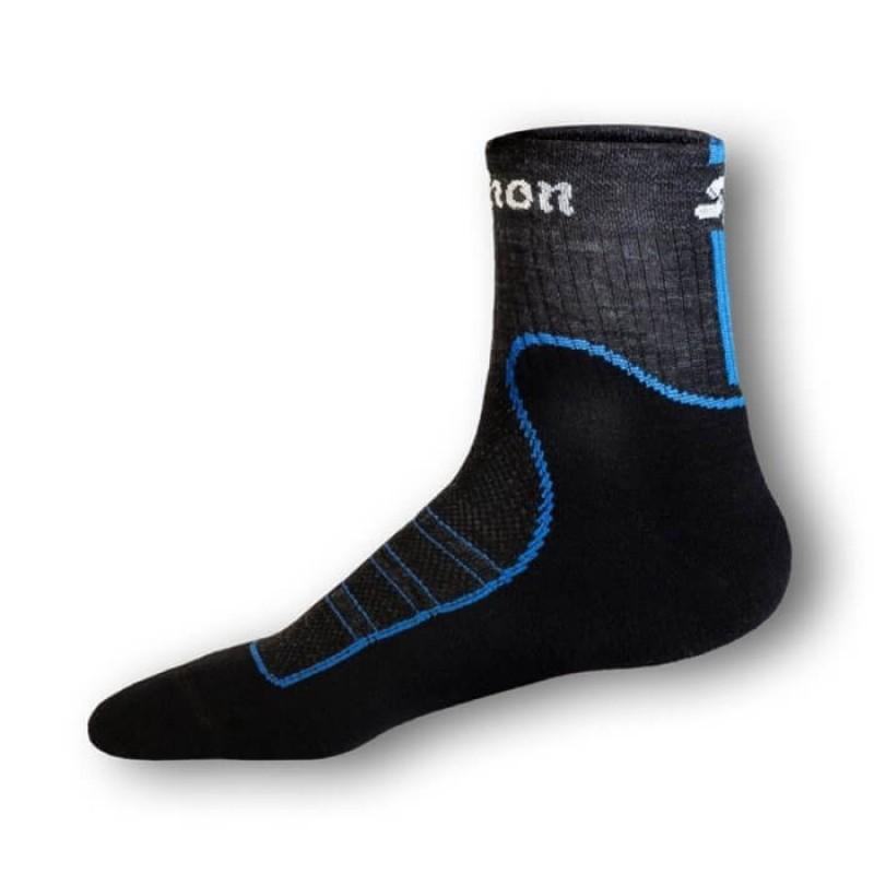 Athlete чорапи над глезена на марката Shushon