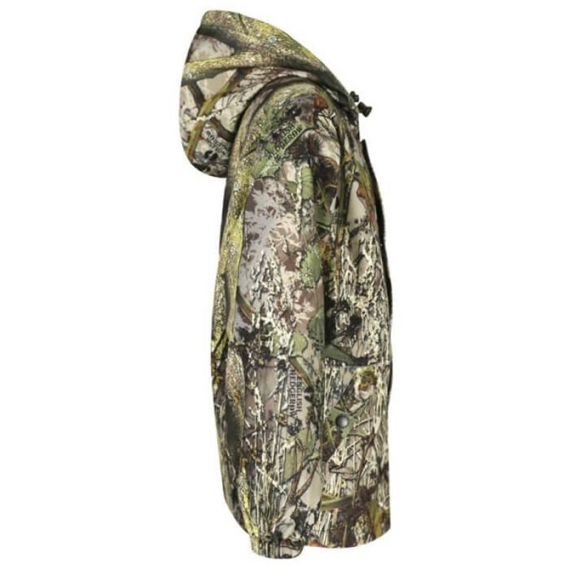 Водоустойчиво ловно яке за деца на марката Kombat