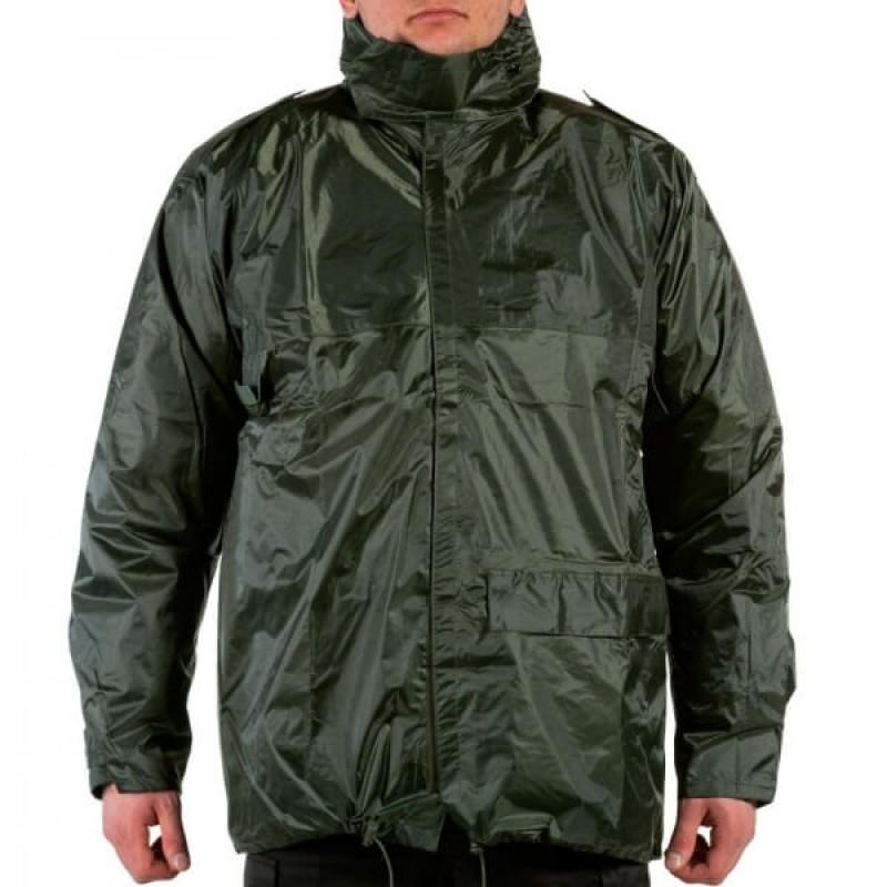 Непромокаемо яке