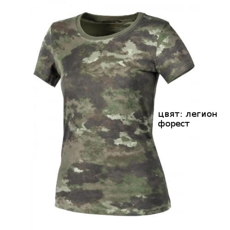 Helikon-Tex дамска тениска