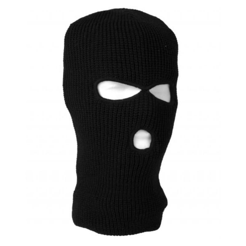 Плетена маска BALACLAVA-2