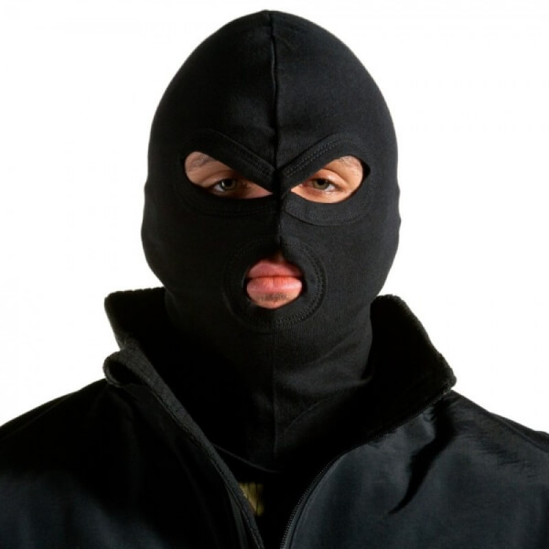 Тънка маска BALACLAVA-3