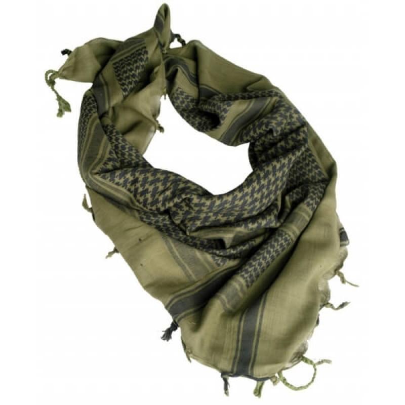 Стилен шал SHEMAGH