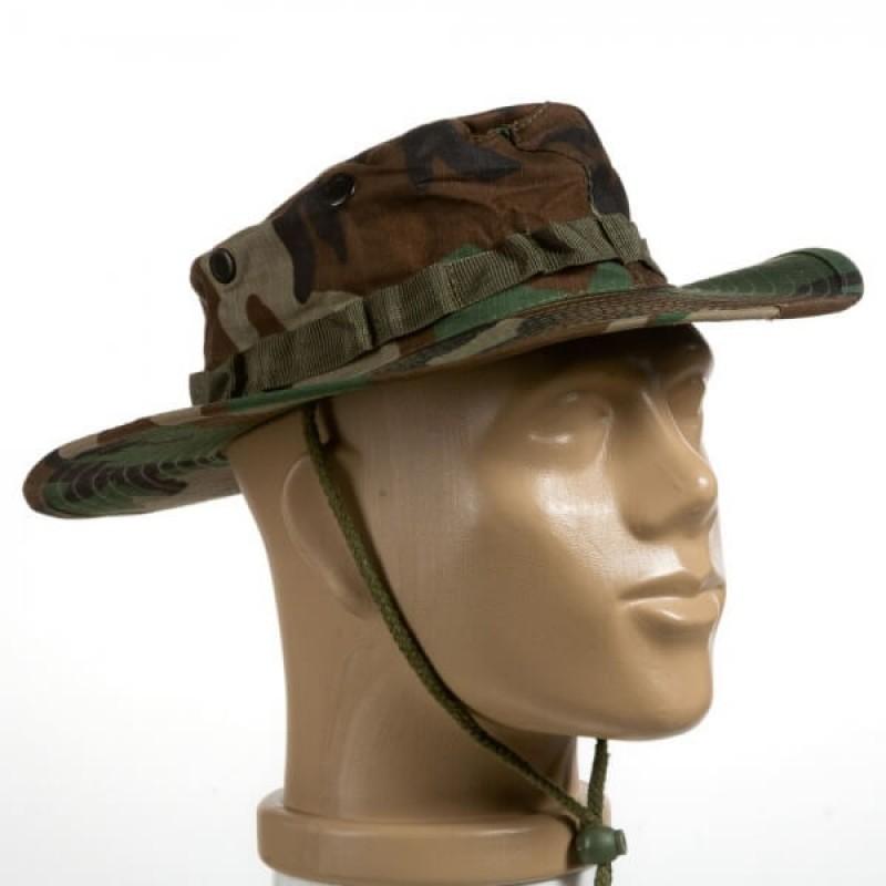 Шапка Боне USMC BUSHHUT
