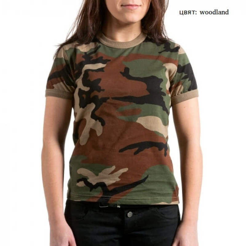 Тениска за жени