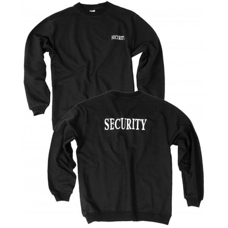 SECURITY суитчър