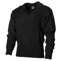 TROYER исландски пуловер