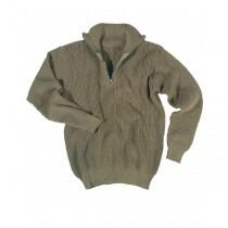 TROYER MIL-TEC пуловер