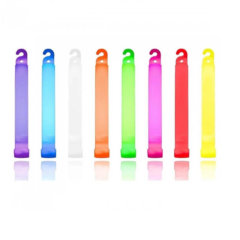 Светещи цветни пръчки MFH