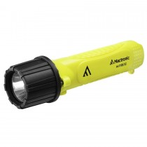 LED фенерът Mactronic Flashlight M-FIRE 02