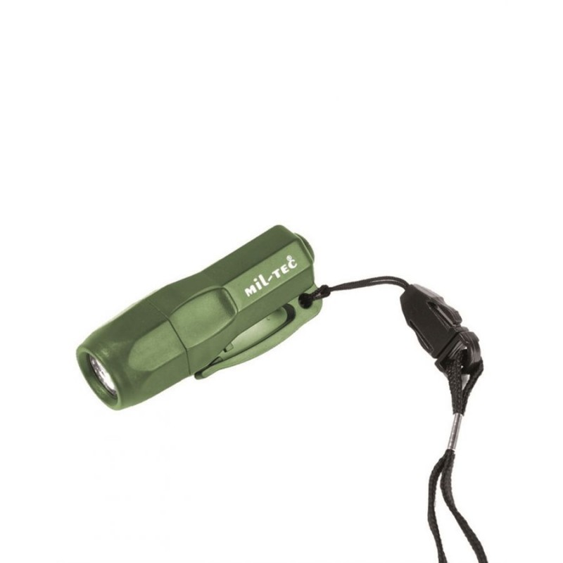 Мини фенерче 3 Led Rescue Light