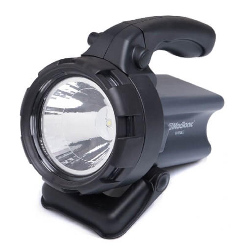 Фенер с мощност 90 лумена и презареждаема батерия 9001-LED