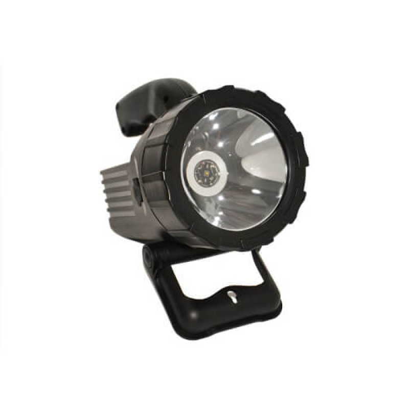 Презареждаем фенер MACTRONIC 400 lm