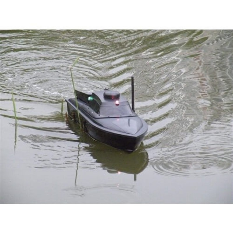 Риболовна лодка за поставяне на захранка JABO-1AL