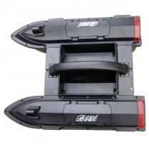 Корабче за захранка с GPS модул и сонар JABO-5CG