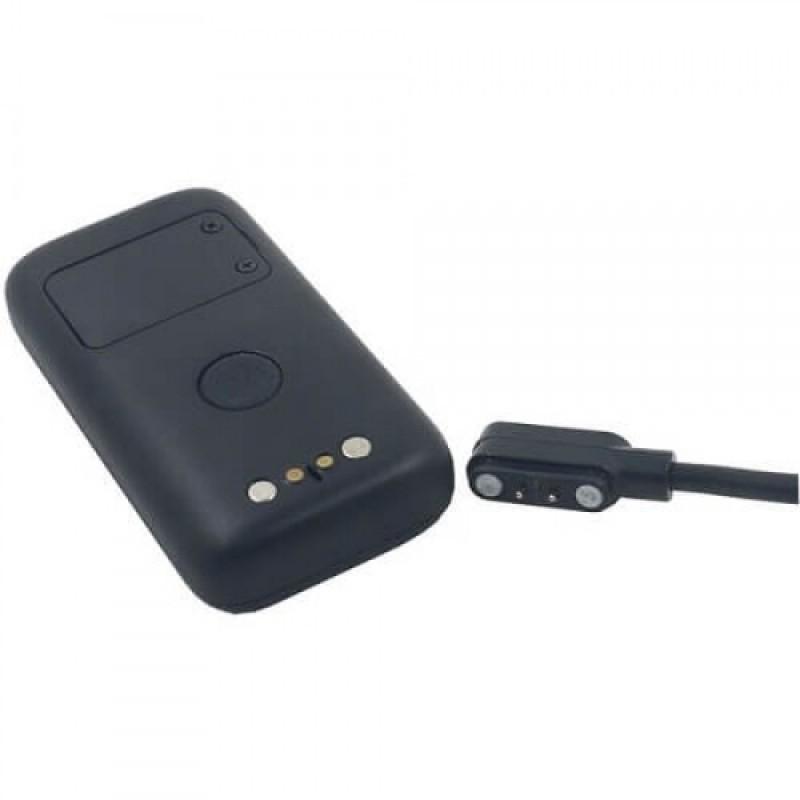 Компактно GPS WIFI устройство за следене в реално време