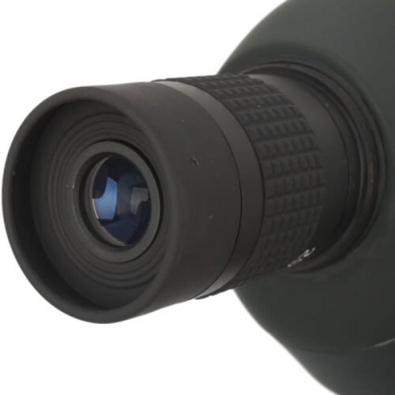 Широкоъгълен далекоглед GOMU с 20-60-кратно приближение
