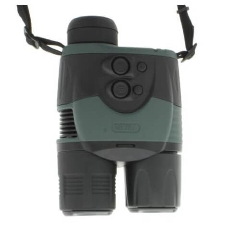 Дигитален монокъл с голямо увеличение и възможност за дневно и нощно виждане YUKON Ranger