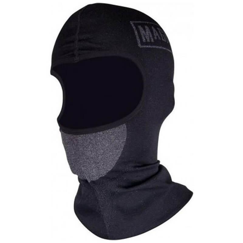 Seamless маска за глава с широк отвор