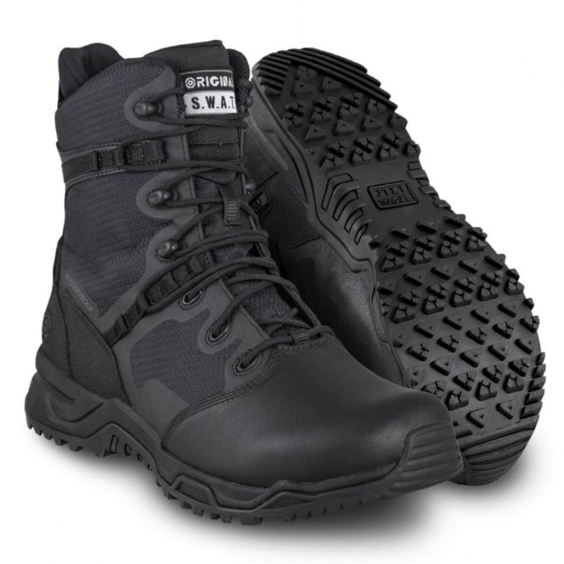 Високи обувки за тактически учения Alpha Fury 8 SZ WP