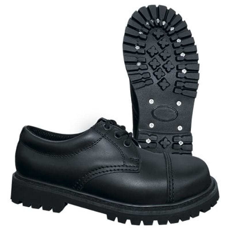 BRAND IT обувки с 3 дупки