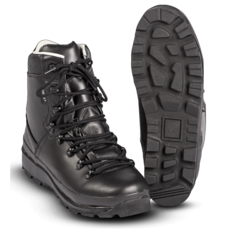 Планински обувки