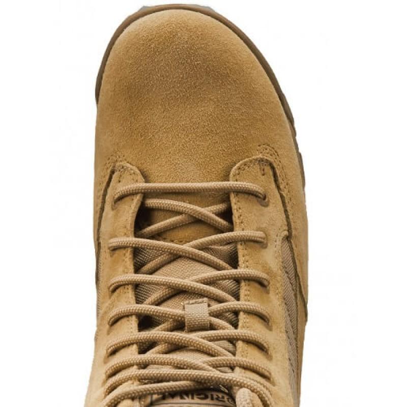 Original S.W.A.T.  велурени тактически обувки