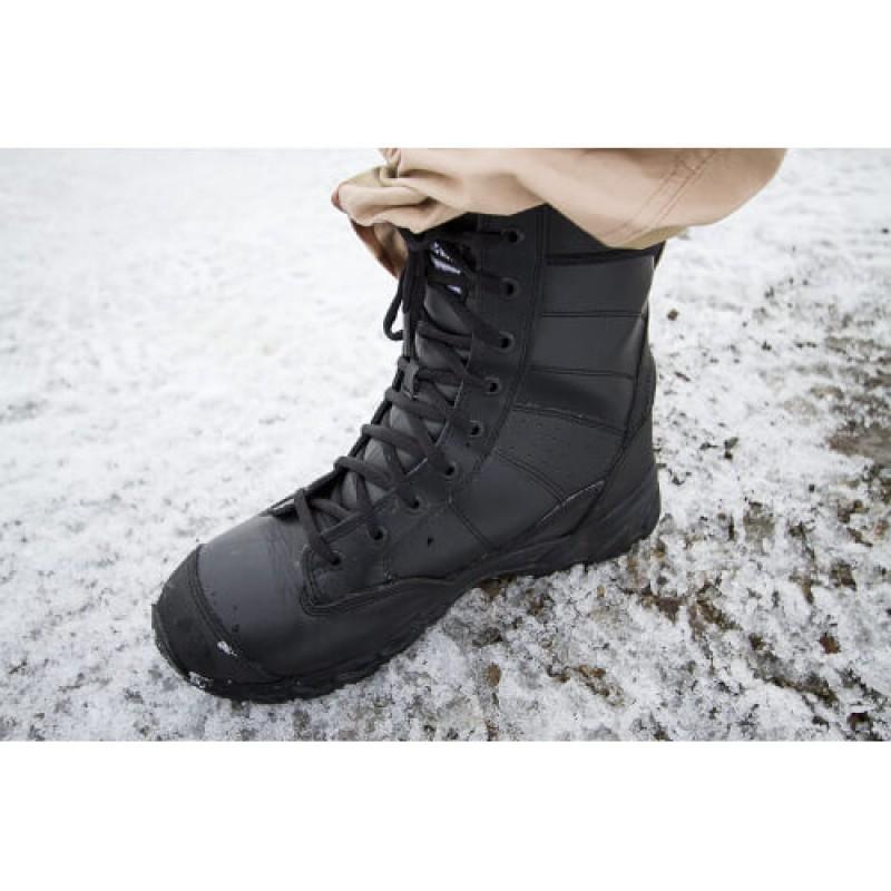 Тактически черни обувки ORIGINAL S.W.A.T.