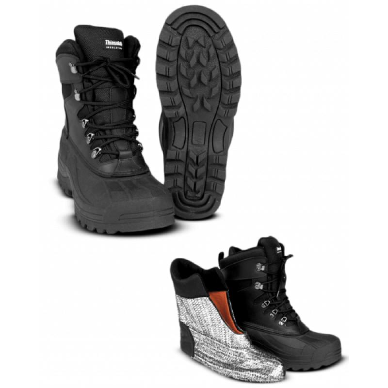 Обувки Thinsulate