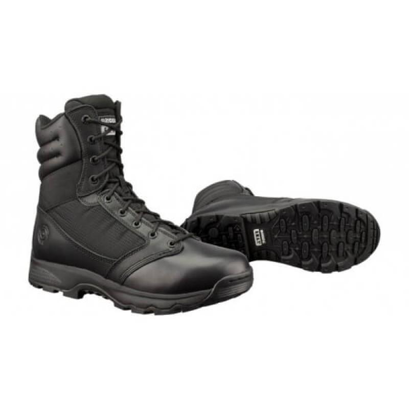 Черни класически WINX2 тактически обувки