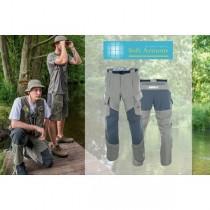 179a83c255c Водоустойчив ловно рибарски комплект от яке и панталон