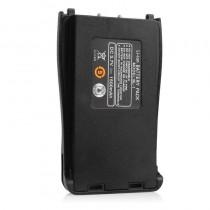 Резервна батерия капак 1500 mAh за радиостанция Baofeng BF-888S