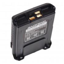 Батерия с 2800mAh за радиостанция Baofeng