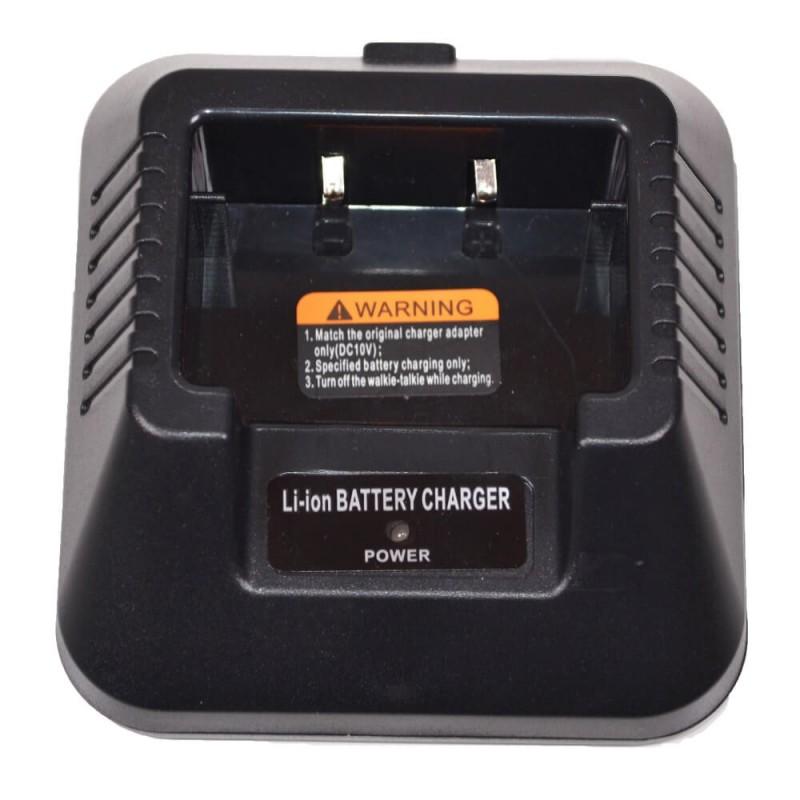 Зарядно за радиостанция Baofeng UV-6R