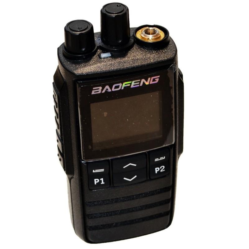 Професионална цифрова радиостанция DMR Tier II Baofeng