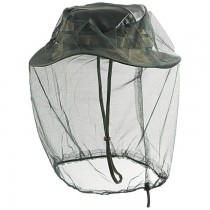 Защитна мрежа за глава против комари