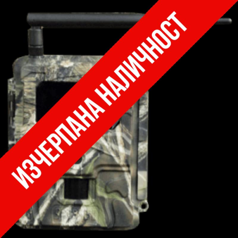 Ловна MMS камера с меню на български език Spromise S128