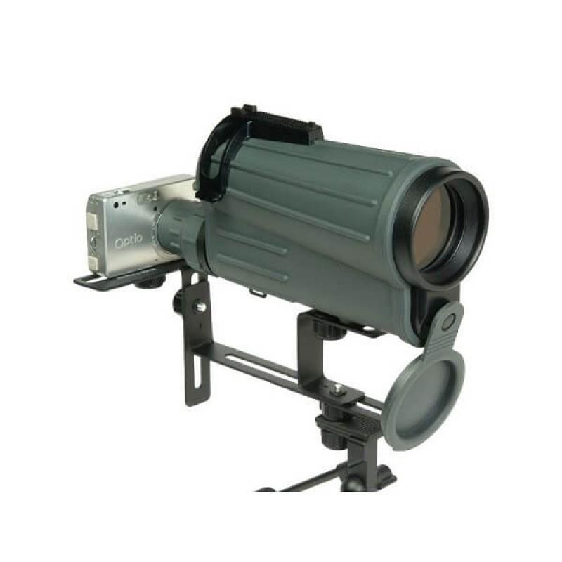 Свързваща стойка за фотоапарат с монокъл за нощно виждане на Yukon