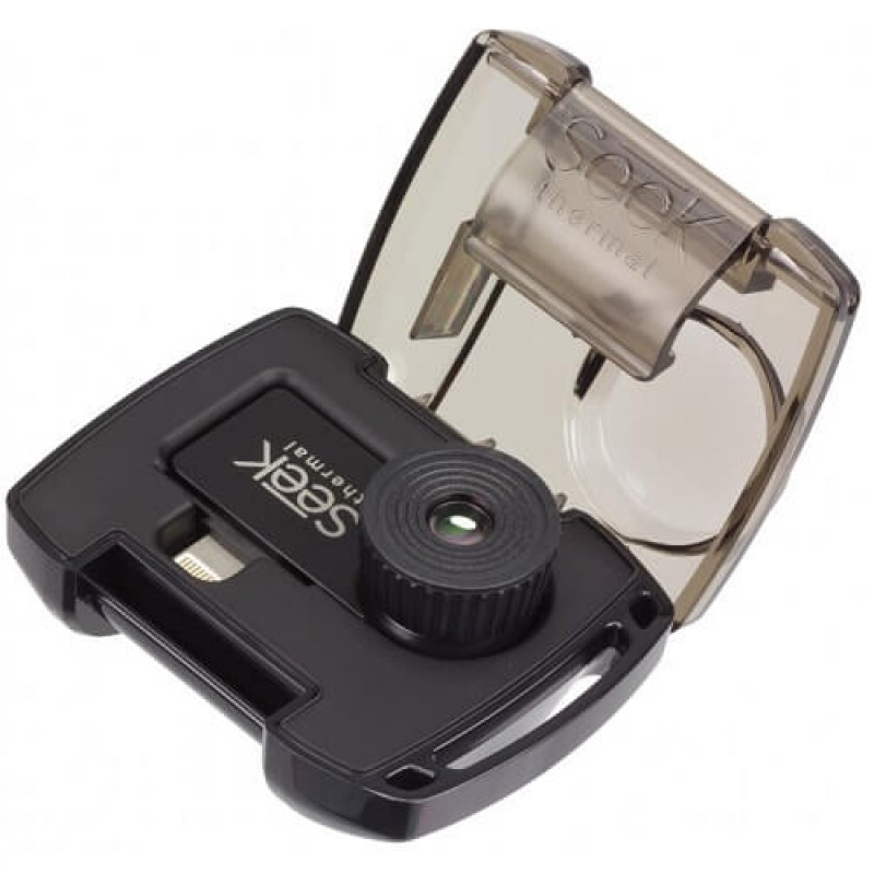 Термална камера за устройства SEEK COMPACT-XR