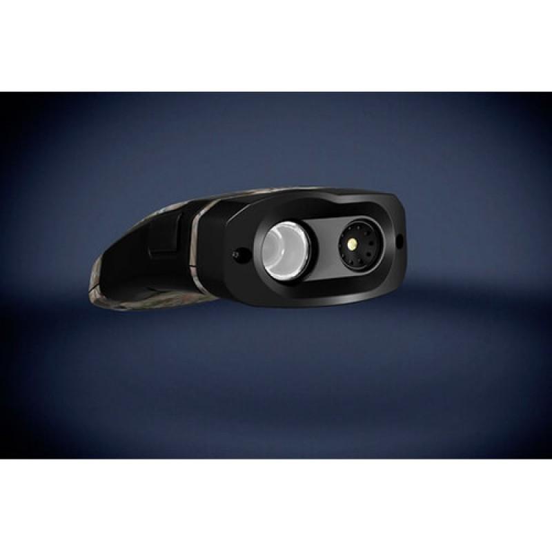 Термална камера с голям обхват и 300 Lumen ярка лампа SEEK