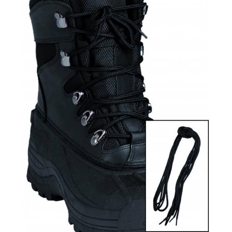 Връзки за военни обувки с дължина 220 см